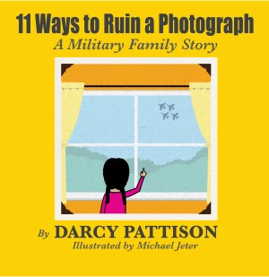11 Ways to Ruin a Photograph by Darcy Pattison from PublishDrive Inc in Teen Novel category