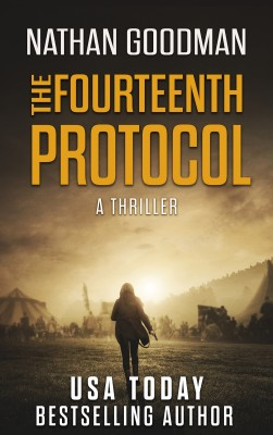 The Fourteenth Protocol by Nathan Goodman from PublishDrive Inc in General Novel category