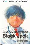 Give My Regards to Black Jack - Ep.01 Night of the Intern (English version) - text