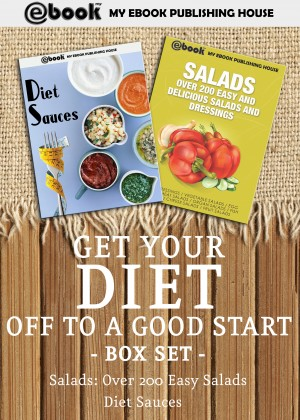 Get Your Diet off to a Good Start Box Set by My Ebook Publishing House from PublishDrive Inc in Family & Health category