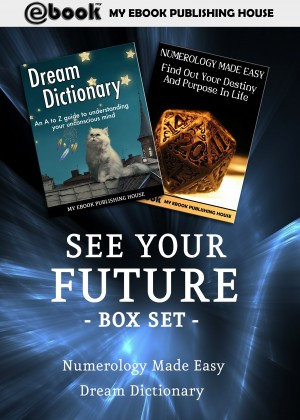 See Your Future Box Set by My Ebook Publishing House from PublishDrive Inc in Religion category