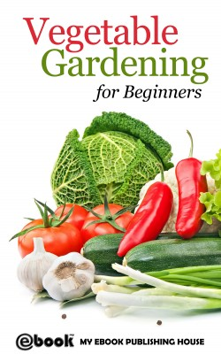 Vegetable Gardening for Beginners by My Ebook Publishing House from PublishDrive Inc in Lifestyle category