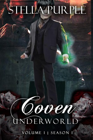 Coven | Underworld (#1.4) by Stella Purple from PublishDrive Inc in Teen Novel category