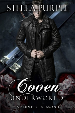 Coven | Underworld (#1.3) by Stella Purple from PublishDrive Inc in General Novel category