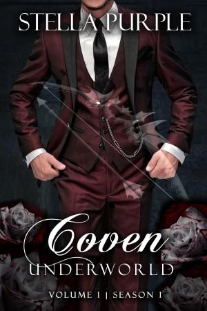 Coven | Underworld (#1.5) by Stella Purple from PublishDrive Inc in Teen Novel category