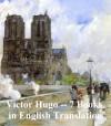 Victor Hugo - 7 Books in English Translation - text