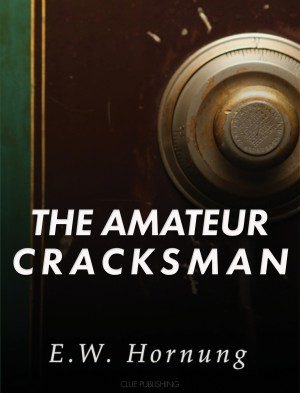 The Amateur Cracksman by E.W. Hornung from PublishDrive Inc in General Novel category