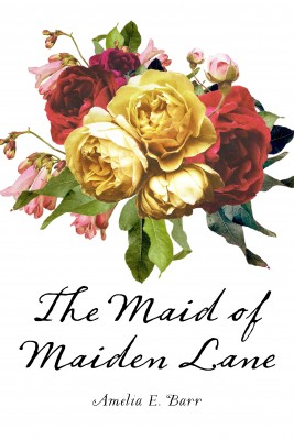 The Maid of Maiden Lane by Amelia E. Barr from PublishDrive Inc in History category