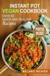 Instant Pot Vegan Cookbook - text
