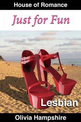 Just for Fun by Olivia Hampshire from PublishDrive Inc in Language & Dictionary category