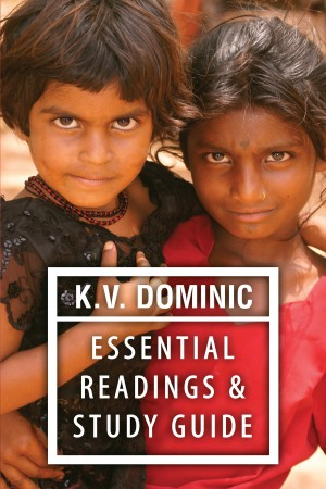 K.V. Dominic Essential Readings by K.V. Dominic from PublishDrive Inc in Language & Dictionary category