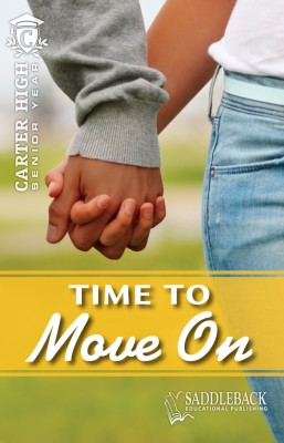 Time to Move On by Eleanor Robins from PublishDrive Inc in General Novel category