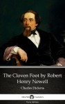 The Cloven Foot by Robert Henry Newell (Illustrated) by Charles Dickens from  in  category