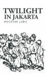Twilight in Jakarta - text