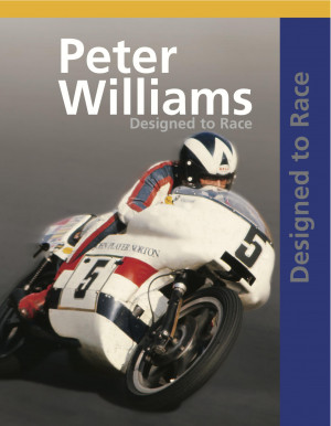 Peter Williams Designed To Race by Peter Williams from PublishDrive Inc in Engineering & IT category
