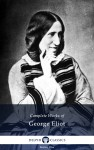 Delphi Complete Works of George Eliot (Illustrated) by George Eliot from  in  category