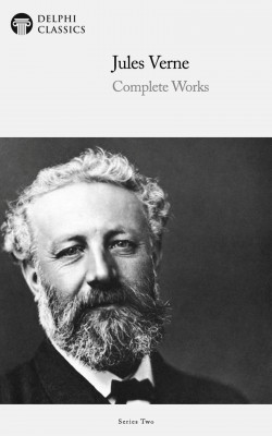 Delphi Complete Works of Jules Verne (Illustrated) by Jules Verne from PublishDrive Inc in Classics category