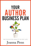 Your Author Business Plan - text