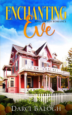 Enchanting Eve by Darci Balogh from PublishDrive Inc in General Novel category