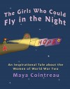The Girls Who Could Fly in the Night - text