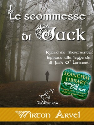 Le scommesse di Jack by Siti Nur Dhuha from PublishDrive Inc in General Novel category