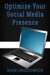 Optimize your Social Media Presence - text