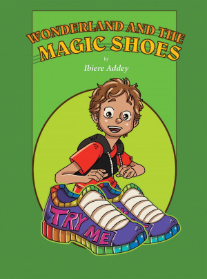 Wonderland and the Magic Shoes