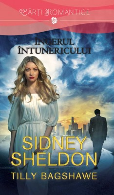 Ingerul intunericului by Sidney Sheldon from PublishDrive Inc in General Novel category
