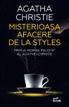 Misterioasa Afacere De La Styles - text
