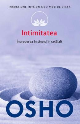 Intimitatea. Încrederea în sine și în celălalt by Osho from PublishDrive Inc in Religion category