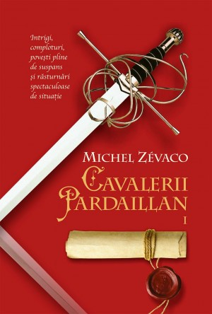 Cavalerii Pardaillan. Vol 1 by Michel Zévaco from PublishDrive Inc in History category