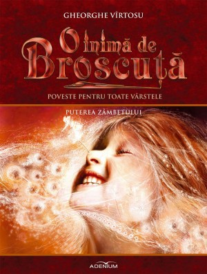 O inim? de Broscu??. Volumul X. Puterea zâmbetului by Syihabudin Ahmad from PublishDrive Inc in Teen Novel category