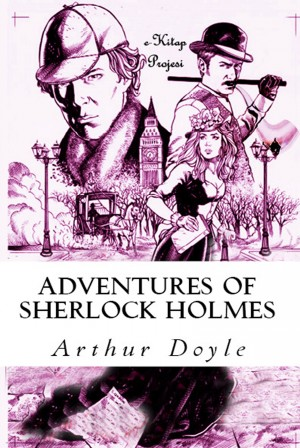 Adventures of Sherlock Holmes by Arthur Conan Doyle from PublishDrive Inc in General Novel category