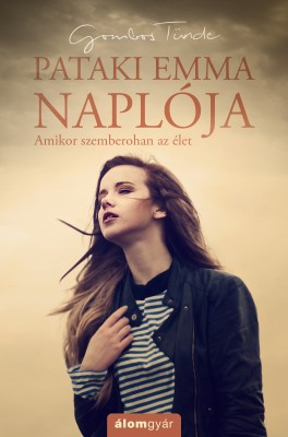 Pataki Emma naplója by Gombos Tünde from PublishDrive Inc in General Novel category