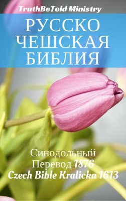 Русско-Чешская Библия by Jan Blahoslav from PublishDrive Inc in Christianity category