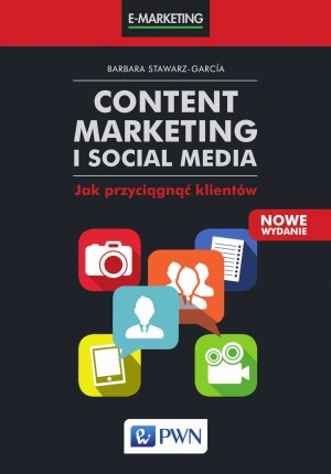 Content marketing i social media. Jak przyci?gn?? klientów by Barbara Stawarz from PublishDrive Inc in Business & Management category