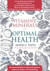 Vitamins, Minerals And Optimal Health - text
