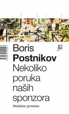 Nekoliko poruka naših sponzora by Boris Postnikov from PublishDrive Inc in Language & Dictionary category