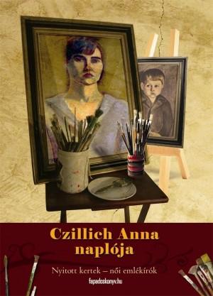 Czillich Anna naplója by Czillich Anna from PublishDrive Inc in General Novel category