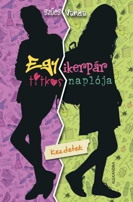 Egy ikerpár titkos naplója 1. - Kezdetek by Ahmad Ali Bin Seman Ph.D, Warti Bt Kimi from PublishDrive Inc in Teen Novel category