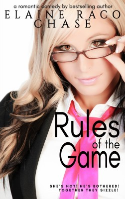 Rules of the Game by Elaine Raco Chase from PublishDrive Inc in General Novel category