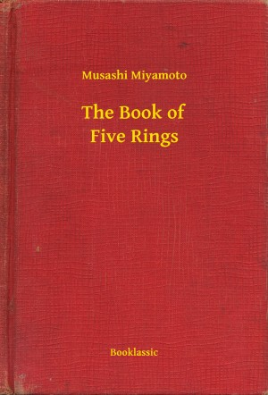 The Book of Five Rings by Musashi Miyamoto from PublishDrive Inc in General Academics category
