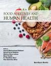 Food Additives and Human Health - text