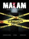 3 Malam - text