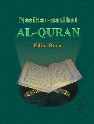 Nasihat-Nasihat Al-Quran (Edisi Baharu) by Pustaka Nasional Pte Ltd from Pustaka Nasional Pte Ltd in Religion category
