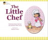 The Little Chef - text