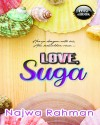 LOVE, SUGA - text