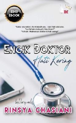 Encik Doktor Hati Kering