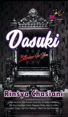 Dasuki, Bitterness In You