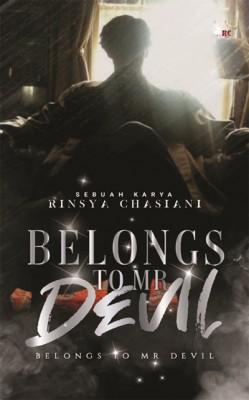 Belongs To Mr Devil